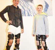 Familiäre Häufungen von Knieproblemen und -schäden sind immer wieder auffällig. Momentan wird wissenschaftlich untersucht, ob es eine entsprechende Prädisposition gib