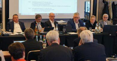 Frühjahrs-Delegiertenversammlung des BIV-OT