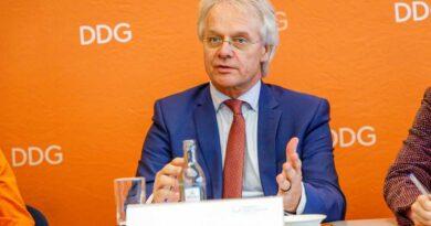 Diabetes hat großen Einfluss auf Lebensplanung und -alltag, erklärte Tagungspräsident Dr. med. Nikolaus Scheper.