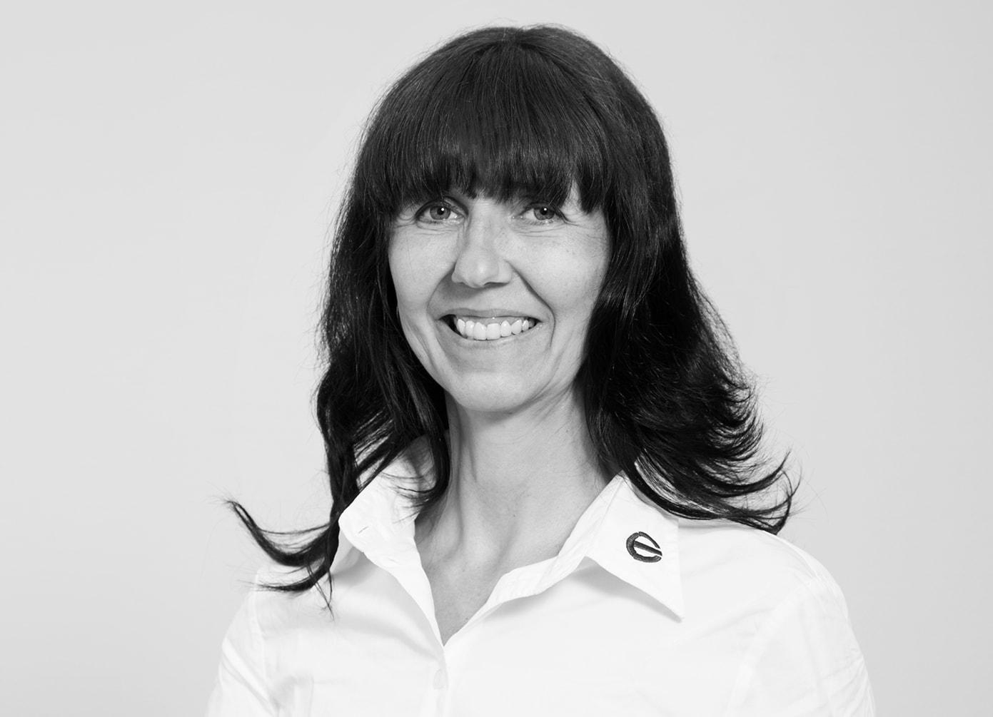 Irene Mechsner