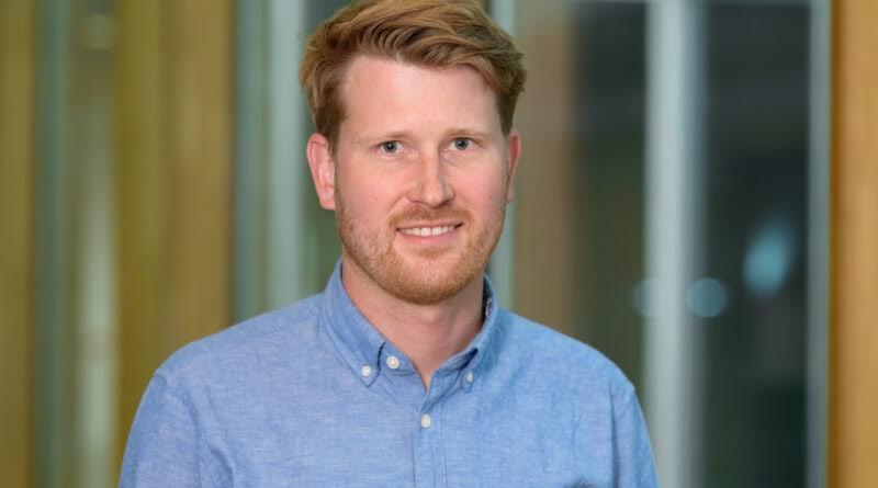 """Daniel Schulze Frenking unterstützt in der ALLOF und dem AK """"Neue Technologien/Digitale Fertigung"""" die verstärkte Thematisierung digitaler Fertigungsprozesse im Ausbildungswesen."""
