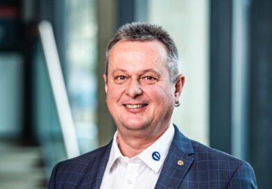 Vizepräsident Albin Mayer treibt im Wirtschaftsausschuss des BIV-OT maßgebliche Projekte des Verbandes voran.