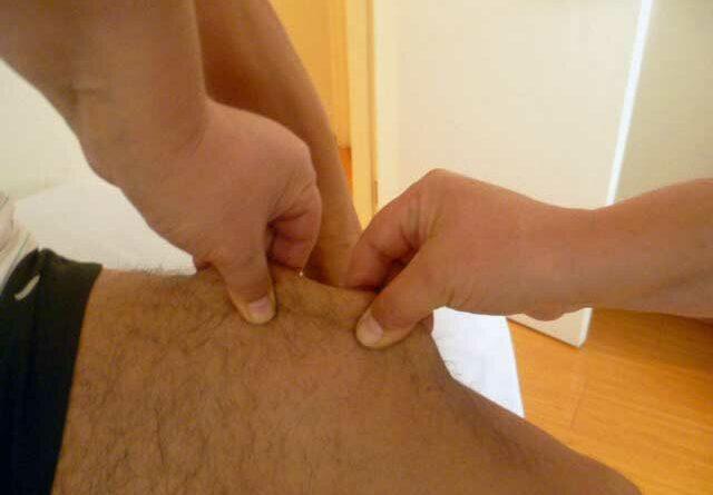 Unterschenkelprothese Hypermobilität