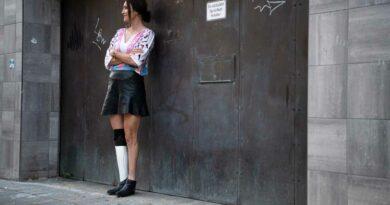 Para-Sportlerin Denise Schindler: Mit Sport und Fashion Denkprozesse verändern