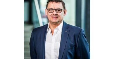 Bodo Schrödel ist der neue Vorstandsvorsitzende der Ortheg