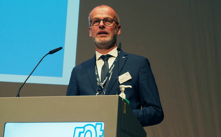 FOT-Präsident Ingo Pfefferkorn baut mit Blick auf die Durchführung der kommenden FOT-Jahrestagung auf die Erfahrungen des Vorjahres.