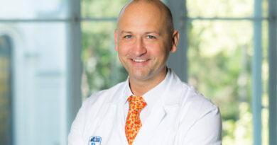 Prof. Dr. med. Oskar Aszmann gehört zu den Keynote-Speakern der TAR Conference.