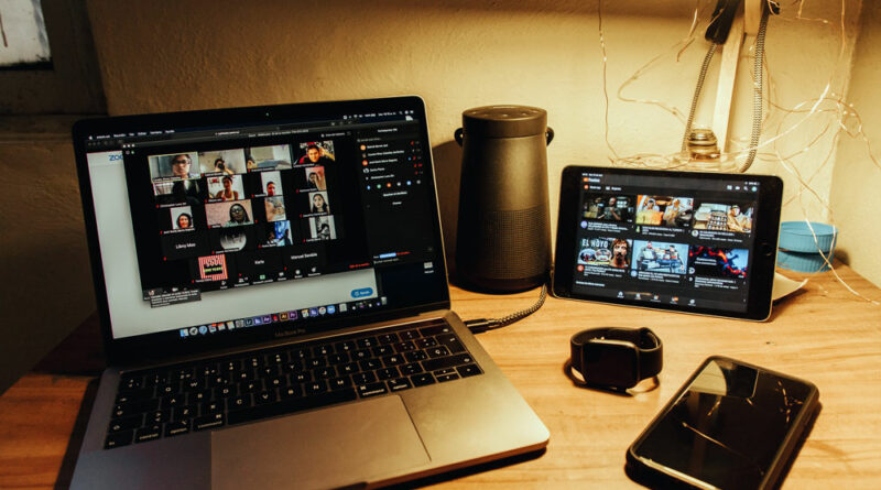 Die digitale Kommunikation hat einen enormen Schub durch die Corona-Pandemie bekommen. Digitale Meetings gehören zum Berufsalltag vieler Menschen dazu. Erstmals wurde auch die Delegiertenversammlung digital durchgeführt.