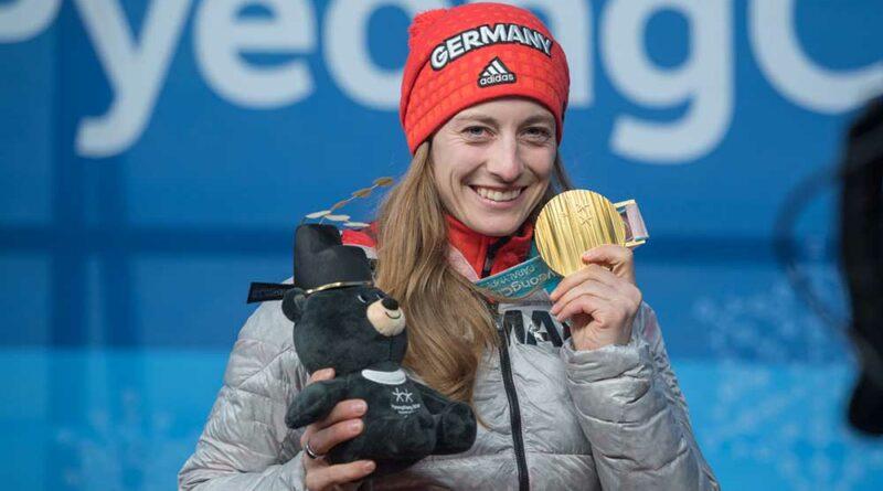 Anna Schaffelhuber wurde mit großer Mehrheit zur Parasportlerin des Jahrzehnts gewählt.