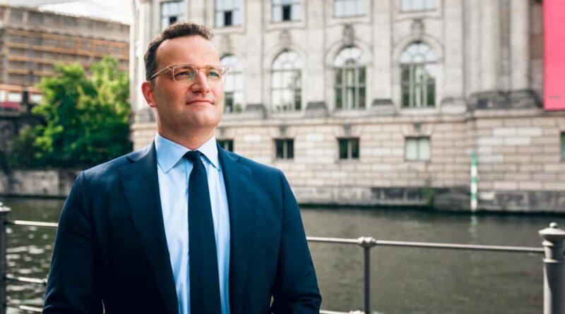 Bundesgesundheitsminister Jens Spahn verspricht den Krankenkassen auch weiterhin finanzielle Unterstützung.