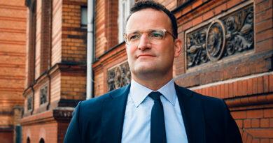 Bundesgesundheitsminister Jens Spahn bringt mit dem DVPMG das nächste Digitalisierungsgesetz für das Gesundheitswesen im Deutschen Bundestag ein.