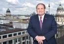 Hans Peter Wollseifer, Präsident des Zentralverbandes des Deutschen Handwerks (ZDH), befrüßt die Erhöhung der Zuschüsse für die überbetriebliche Lehrlingsunterweisung