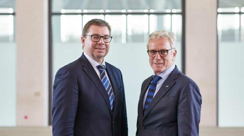 Auch im Jahr 2021 wird die DGOU von Univ.-Prof. Dr. Dieter C. Wirtz als Präsident angeführt.