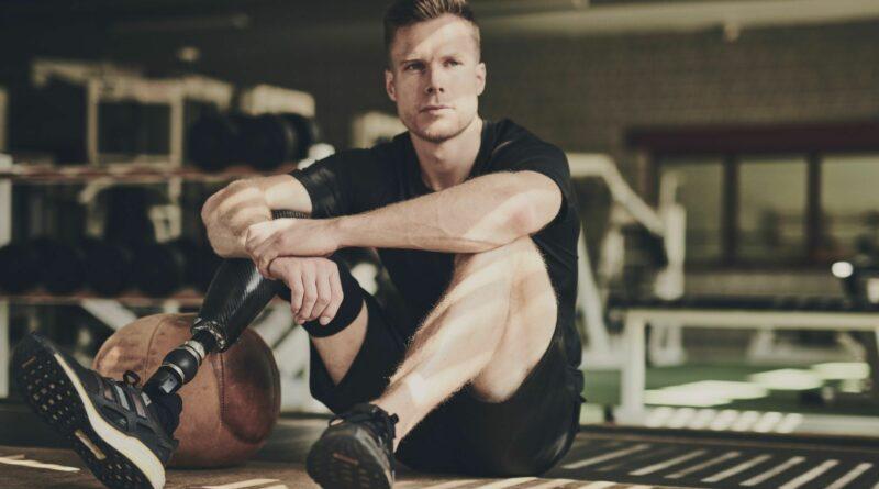 """""""Parasportler des Jahrzehnts"""" Markus Rehm trainiert für Tokio 2021"""