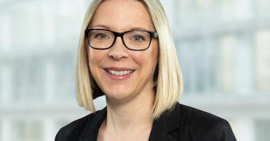 Heike Bullendorf leitet die Akademie des BVMed