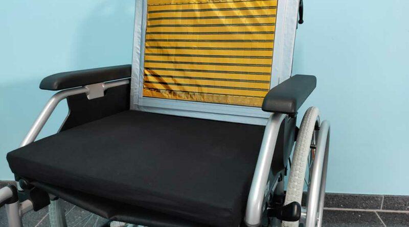 Rollstuhl 4.0: Smarter durch den Alltag