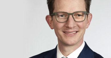 Ben Bake übernimmt erneut Vorstandsposten im BVMed