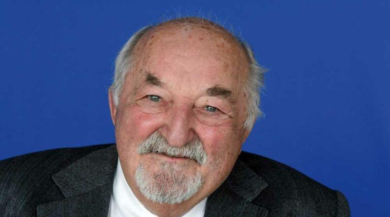 Prof. Hans B. Bauerfeind wechselte in den Aufsichtsrat der Bauerfeind AG.