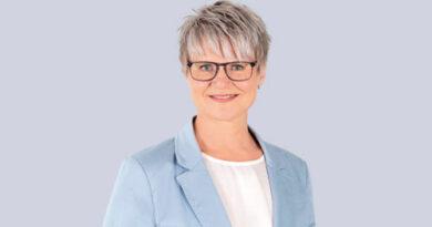 Fachkräftezentren nutzen auch den OT-Betrieben und ihren Beschäftigten, betont Katja Mikus.