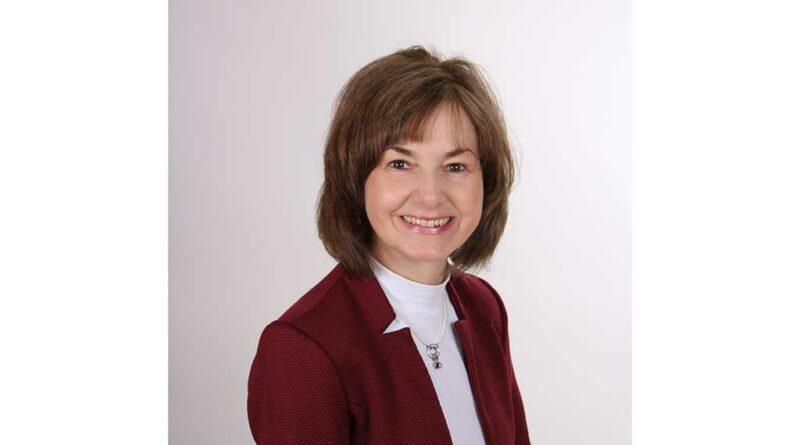 Carla Meyerhoff-Grienberger, Referatsleiterin beim Spitzenverband Bund der gesetzlichen Krankenkassen, Fachgebiet Hilfsmittelversorgung