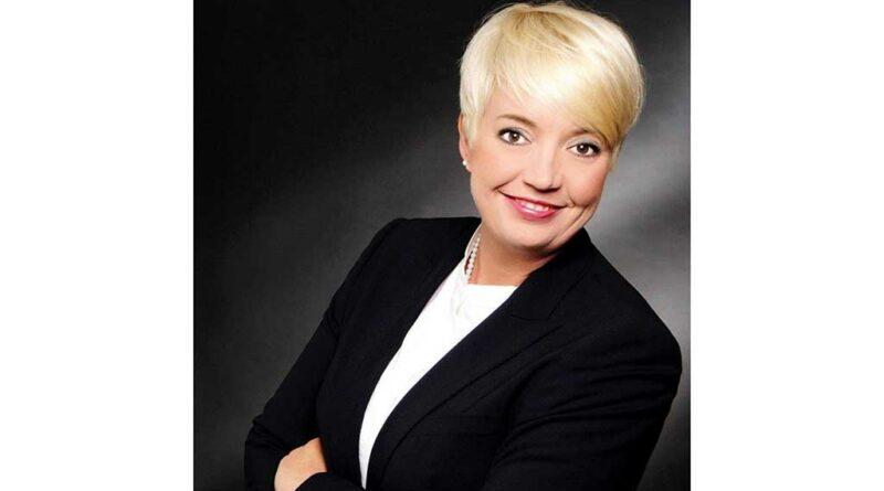 Anja Wichmann wünscht sich mehr Wohlfühloasen in Sanitätshäusern für Frauen nach Brustoperation.