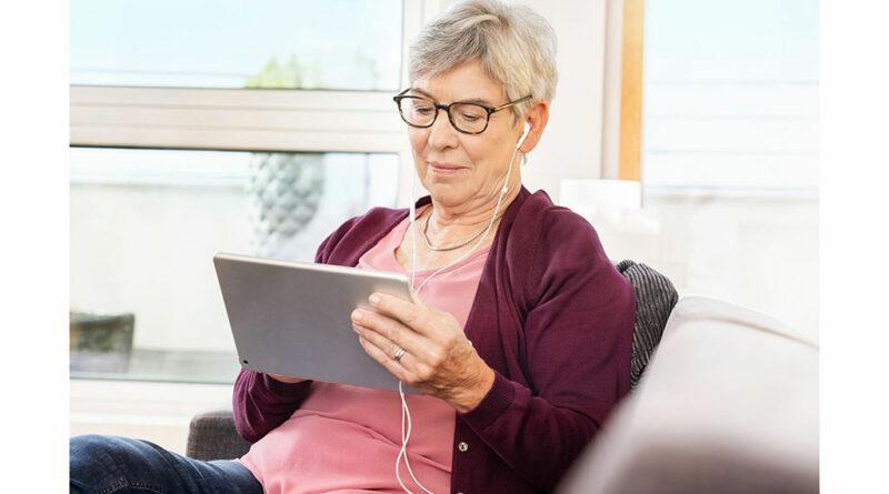 """Auch wenn die Digitalisierung der Gesundheitsbranche voranschreitet, im Alltag ist sie noch nicht wirklich angekommen. Das belegt eine Umfrage zum Thema """"Apps auf Rezept""""."""