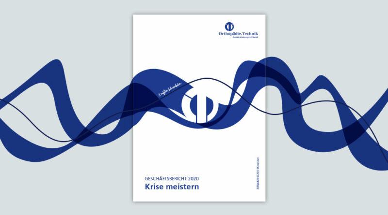 Der BIV-OT gab erstmals einen öffentlich einsehbaren Geschäftsbericht heraus, der den außergewöhnlichen Einsatz von Ehren- und Hauptamt dokumentiert.
