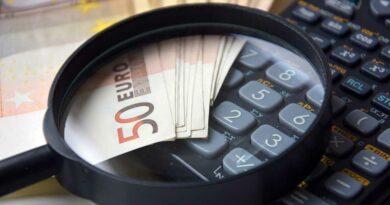 GKV: Dickes Defizit im ersten Quartal
