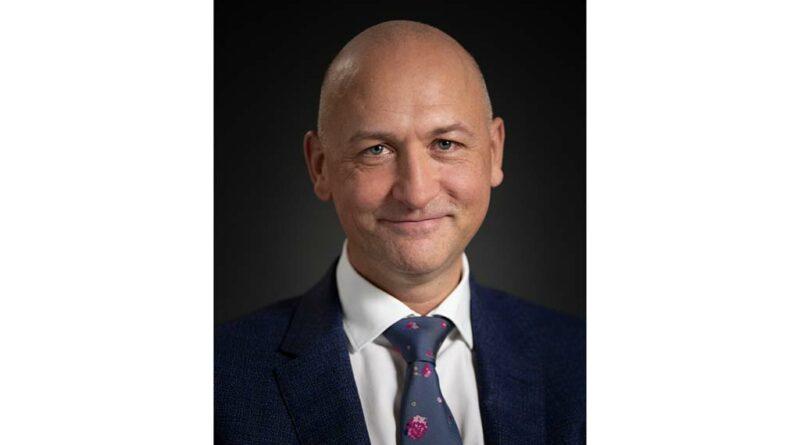 """Univ.-Prof. Dr. Oskar C. Aszmann gehört zu den Keynotespeakern der OTWorld 2022 in Leipzig. Gemeinsam mit Dr. scient. med. Dr. Agnes Sturma spricht er zum Thema """"TMR und Osseointegration""""."""