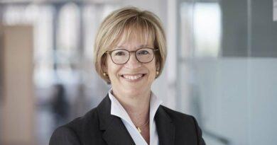 Kathrin Dahnke übernimmt bei Ottobock von CFO Jörg Wahlers die Führung des Finanzressorts.