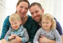 """Orthopädietechnik- Meister Christian Haupt lässt sich zusammen mit Ehefrau Christina und den beiden Kindern Benjamin und Mia in Peru auf das Abenteuer """"Nächstenliebe"""" ein."""