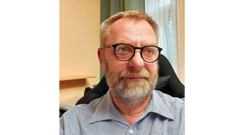 Orthopädietechniker-Meister Matthias Harmuth spricht im Interview über die Vorteile eines Kleinunternehmers in der Orthopädie-Technik und im Sanitätshaus.