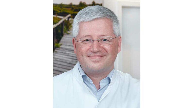 PD Dr. Knuth Rass, Tagungspräsident der 63. Jahrestagung der Deutschen Gesellschaft für Phlebologie, fordert mehr Evidenz und Klarheit.