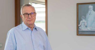 Das Thema Transformation bleibt uns auf jeden Fall erhalten, erklärt Frank Jüttner.
