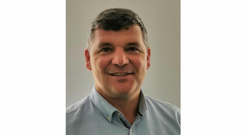 Jens Warpinsch, Geschäftsführer der Wolturnus GmbH, freut sich über die neue Partnerschaft mit Bodypoint in Deutschland und Österreich.